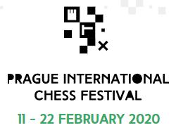 Prague Interntional Chess Festival
