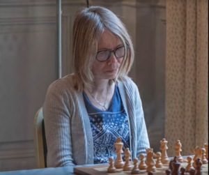 Pia Cramling vant Västgöta Open