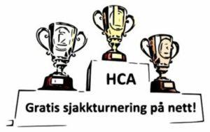 Hell Chess Academy - Gratis sjakkturnering på nett
