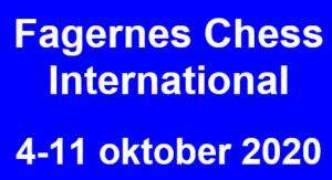 Fagernes Chess International