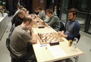 Carlsen ledet Offerspill til seier i Østlandsserien