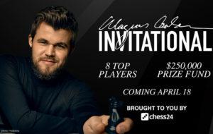 The Magnus Carlsen Invitational