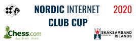 Nordic Internet Club Cup 2020