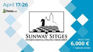 Sunway Sitges Online