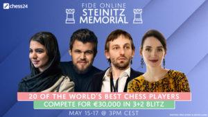 FIDE Online Steinitz Memorial