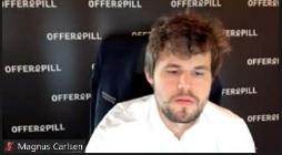 Carlsen vant Steinitz Memorial