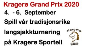 Kragerø Grand Prix