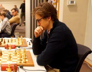 Johannes Haug vant Offerspill Invitational