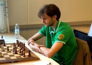 Grandelius vant GM-gruppen i Copenhagen Chess Challenge