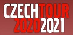 Czech Tour 2020-2021