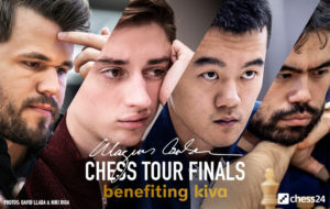 Magnus Carlsen Chess Tour