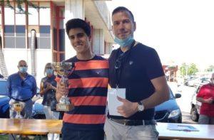 Tari tok førsteplass i Italia
