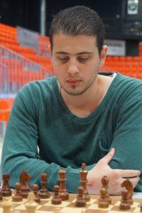 Ward Altarbosh vant online-NM i lynsjakk