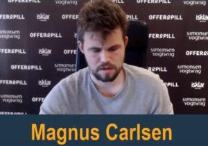 Carlsen med enklel seier mot Narayanan