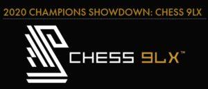 Championships Showdown: Chess 9LX