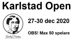 Karlstad Open