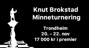 Knut Brokstad minneturnering