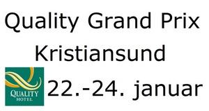 Quality Grand Prix Kristiansund