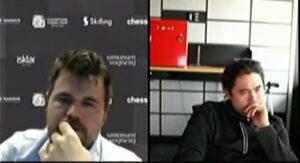 Carlsen og Nakamura gikk til topps i forgruppen