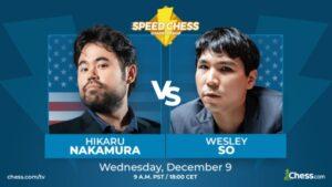 Nakamura vant mot So i semifinalen