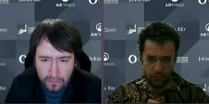Radjabov vant første delmatch mot Aronian
