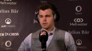 Carlsen vant kvalifiseringen i New In Chess Classic