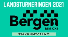Landsturneringen i Bergen 2021