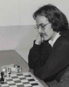 Knut J. Helmers i 1986