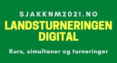 Landsturneringen digital 2021