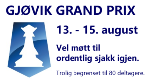 Gjøvik Grand Prix