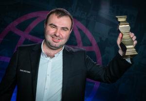 Mamedyarov vant Superbet Chess Classic