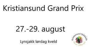 Kristiansund Grand Prix