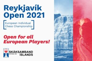 Reykjavík Open 2021