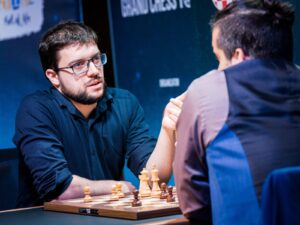 Vachier-Lagrave vant Croatia Rapid & Blitz
