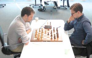 Urkedal - Kassen (0-1) var første rundes store overraskelse