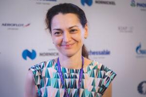 Kosteniuk vant World Cup for kvinner