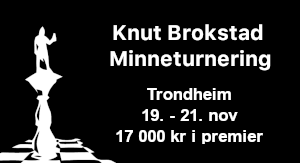 Knut Brokstad Minneturnering