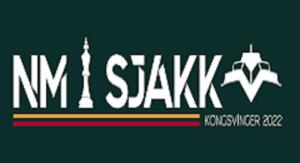 NM i sjakk i Kongsvinger 2022