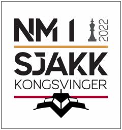 NM i sjakk 2022 i Kongsvinger