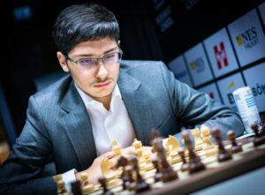 Firouzja tok andreplass i Norway Chess