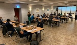 Fra Norway Chess Open
