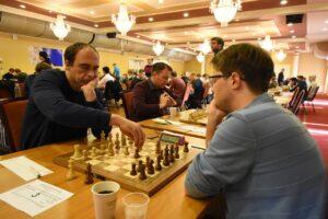 Kulaots slo Urkedal i sjette runde